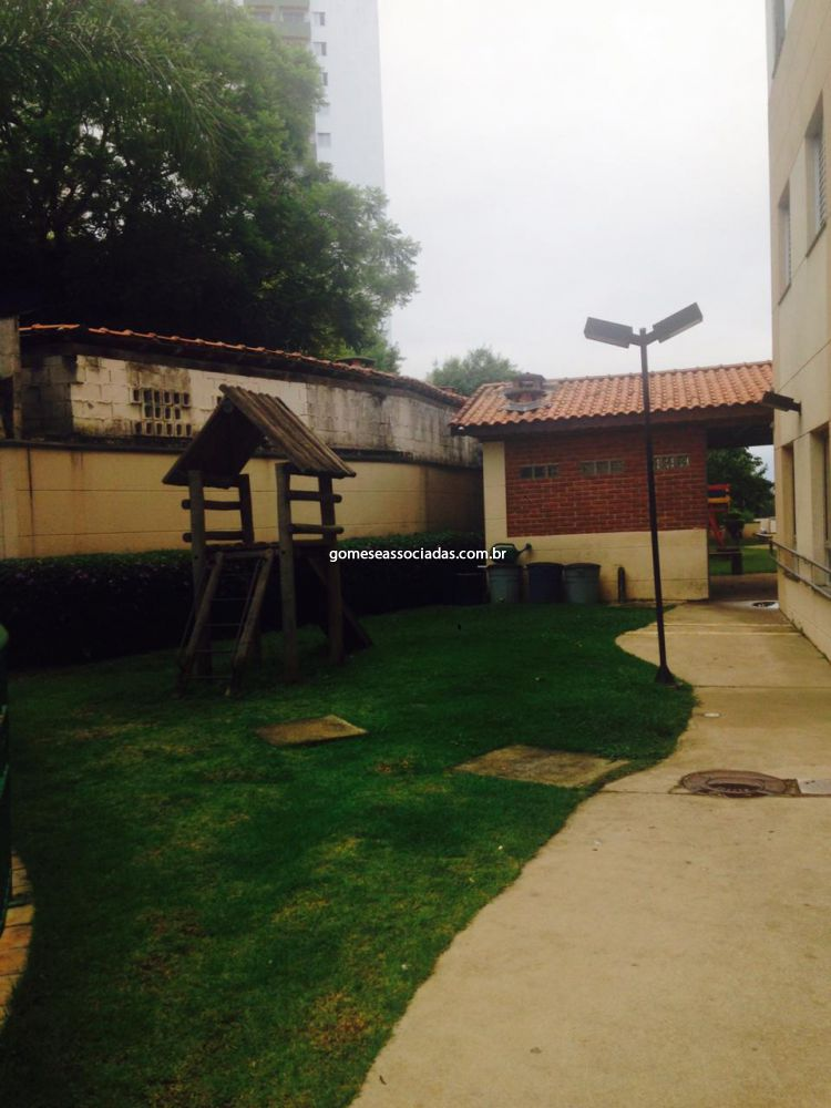 Apartamento venda Jardim Celeste - Referência 1818