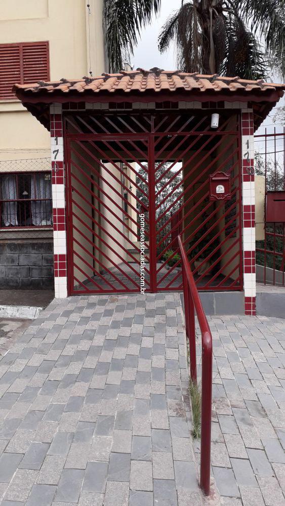 Apartamento aluguel CDHU EDUCANDÁRIO - Referência 1816-A