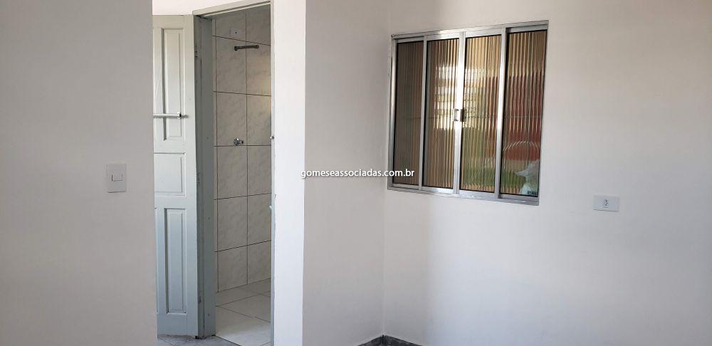 Casa Padrão aluguel Jardim Cláudia - Butantã - Referência 748-C3