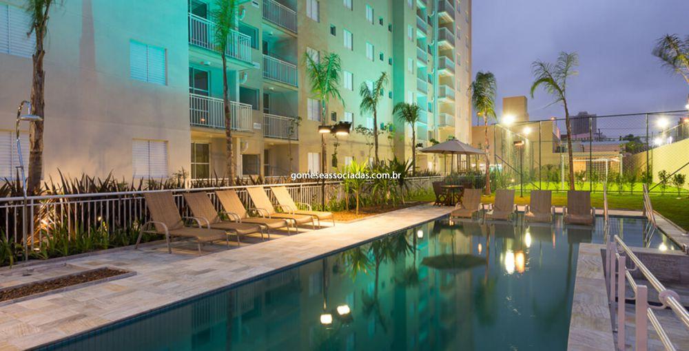 Apartamento venda Butantã - Referência 1829V