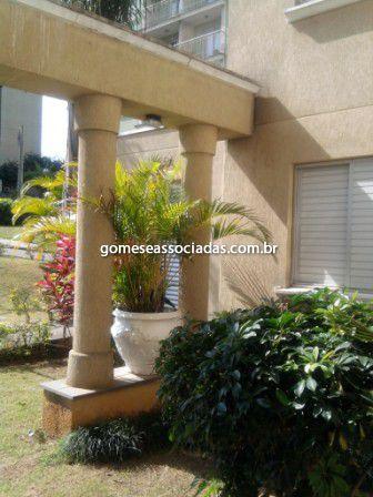 Apartamento venda Jardim Luísa - Referência 1842