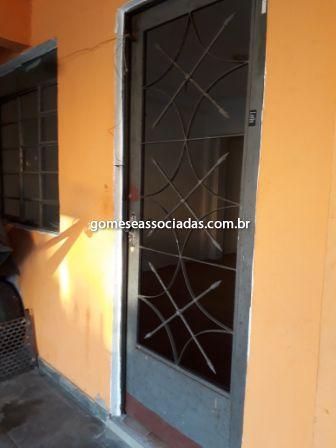 Casa Padrão aluguel Jardim Raposo Tavares - Referência 1787cs1B