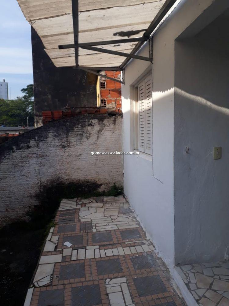 Casa Padrão Jardim Jaqueline 1 dormitorios 1 banheiros 0 vagas na garagem