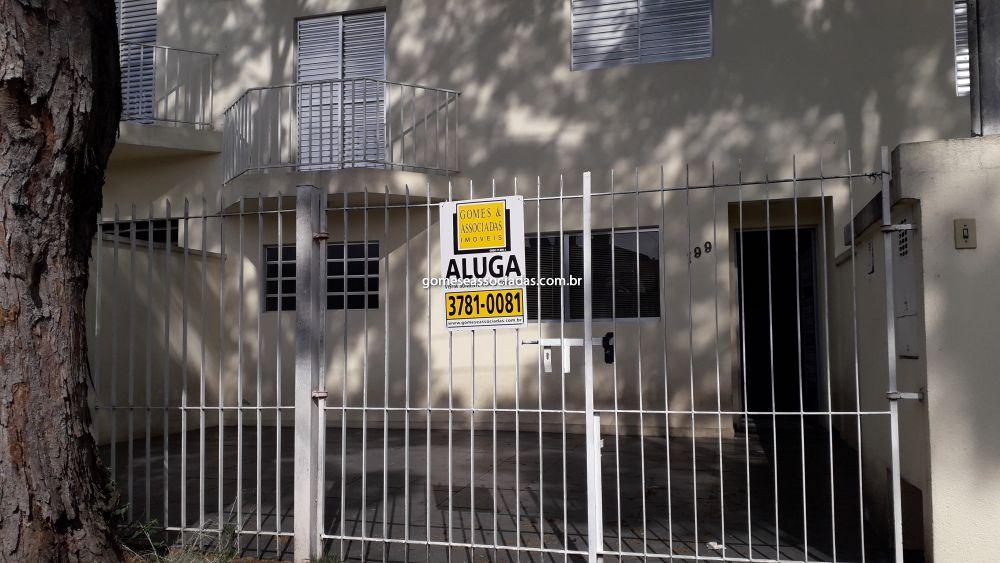 Casa Padrão aluguel Jardim Bataglia - Referência 1846