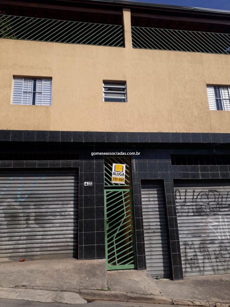 Casa Padrão Jardim Paulo VI 1 dormitorios 1 banheiros 0 vagas na garagem