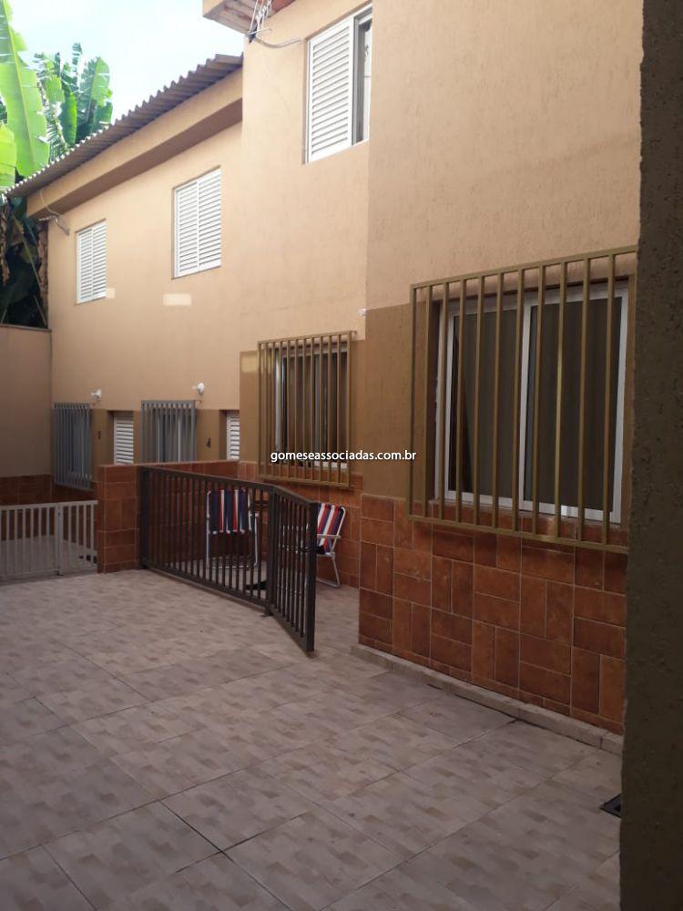 Casa Padrão aluguel Jardim Luiza - Referência 1852-C2