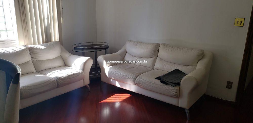 Apartamento aluguel JD ROSA MARIA - Referência 624-a