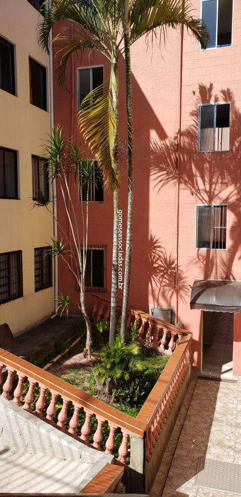 Apartamento venda COHAB Educandário  - Referência 1862