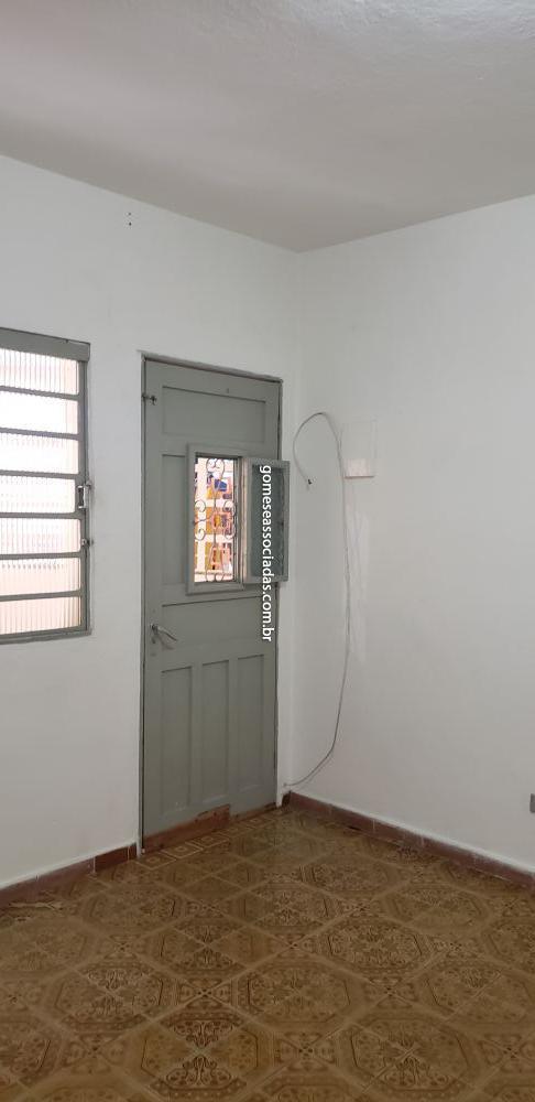 Casa Padrão aluguel Jardim Cláudia - Referência 1863-C1
