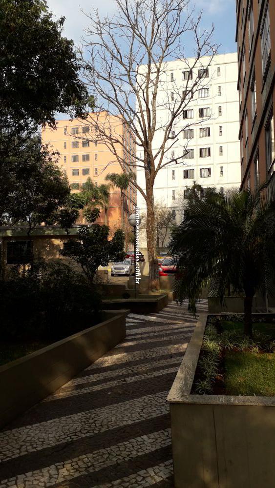 Apartamento aluguel Jardim Amaralina - Referência 1859