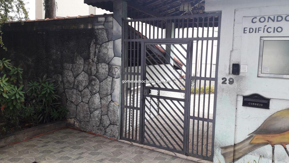 Apartamento aluguel Butantã - Referência 1869