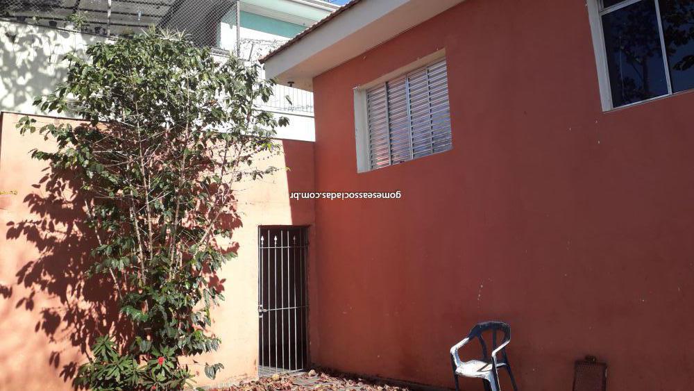 Casa Padrão venda Vila São Domingos - Referência 1870