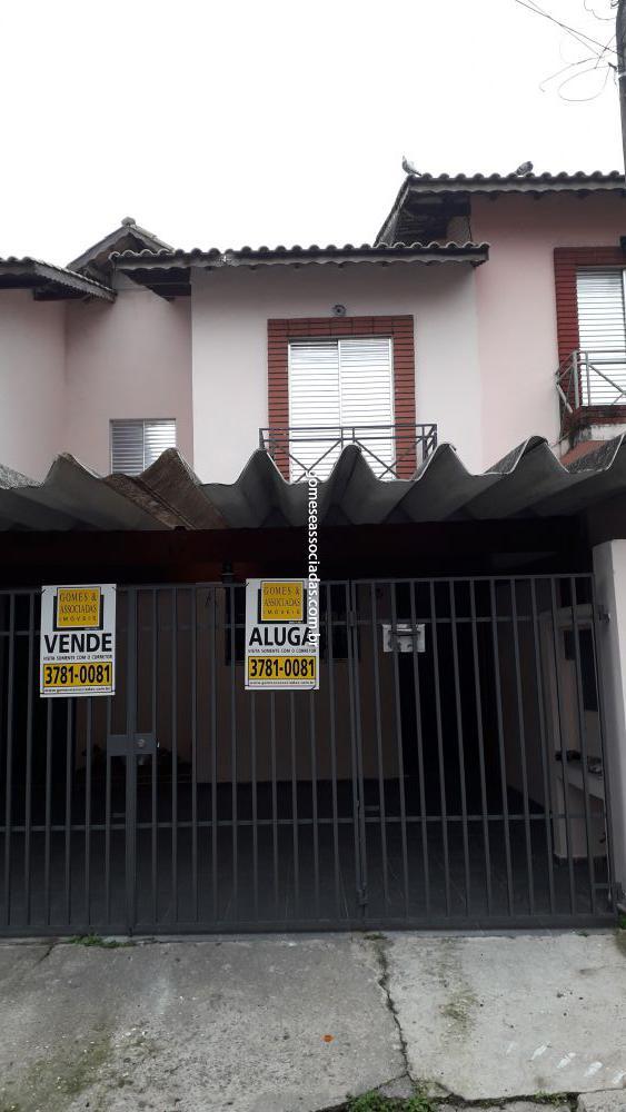 Casa Padrão Jardim Lúcio de Castro 2 dormitorios 2 banheiros 2 vagas na garagem