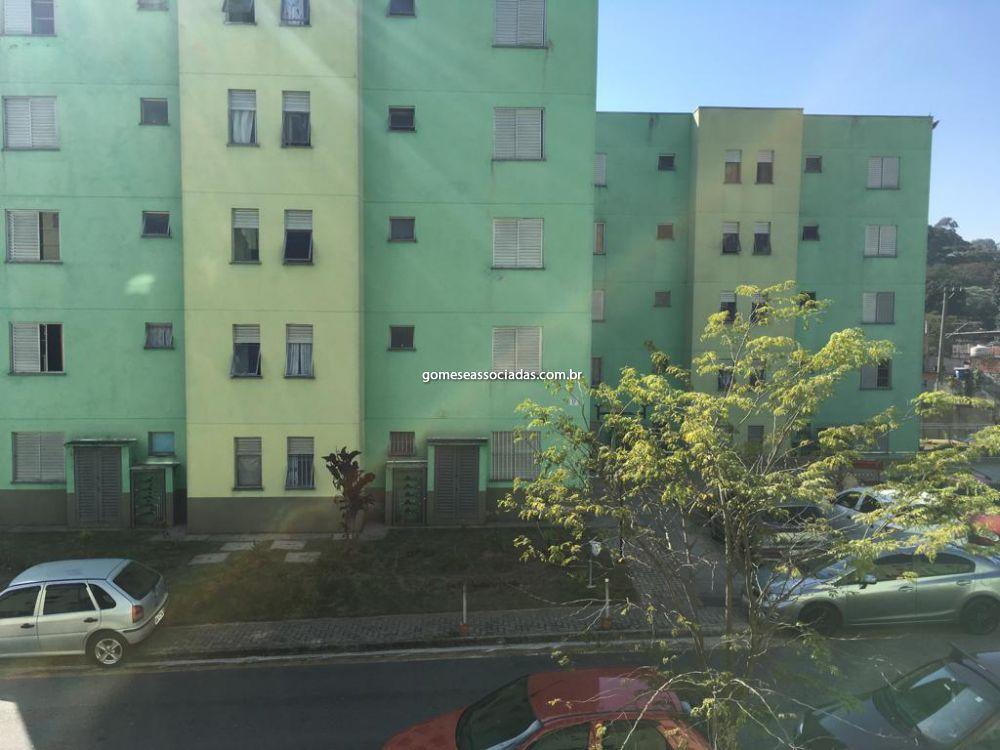 Apartamento venda Jardim Esmeralda - Referência 1875