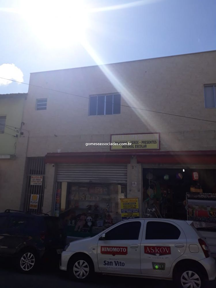 Sala aluguel Vila Borges - Referência 1514-SL2