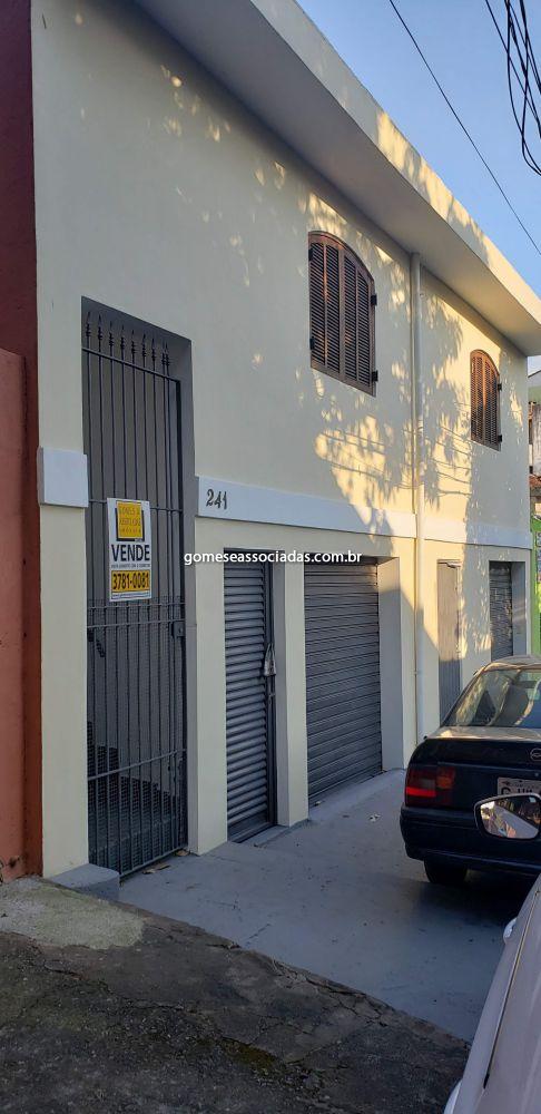 Casa Padrão venda Vila Pirajussara - Querosene - Referência 1874