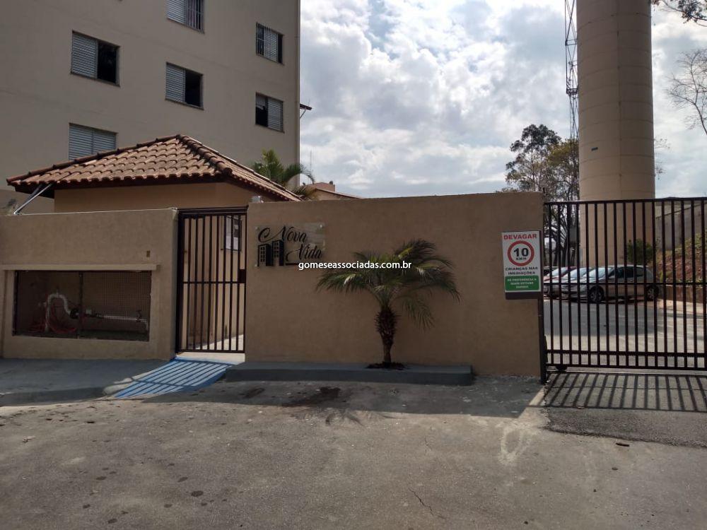 Apartamento venda JD EDUCANDARIO - Referência 1879