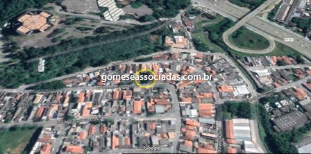 Terreno Butantã - Jardim Maria Augusta 0 dormitorios 0 banheiros 0 vagas na garagem