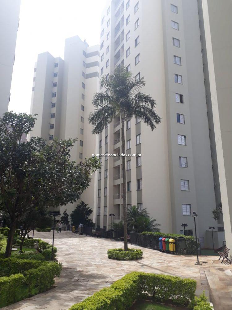 Apartamento aluguel Jardim Monte Alegre - Referência 1885