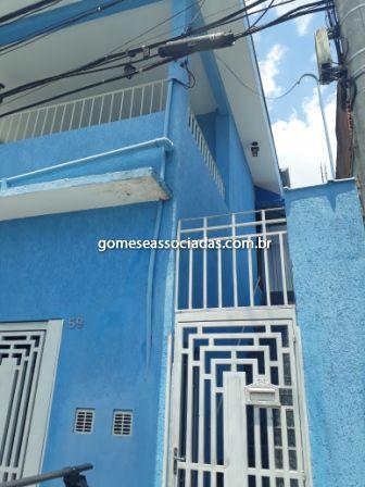 Casa Padrão venda Jardim Guarau - Referência 1501-V