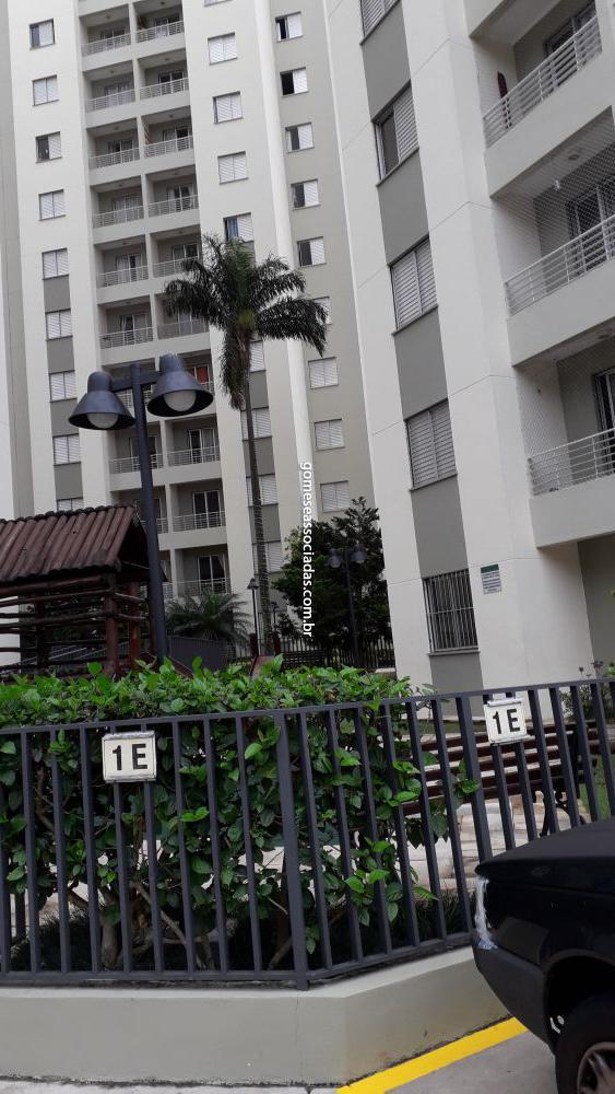 Apartamento aluguel Jardim Monte Alegre - Referência 1888