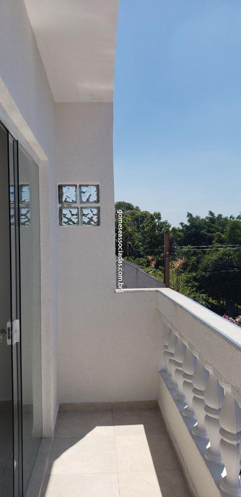 Casa Padrão aluguel Jardim Batalha - Referência 1067-C3