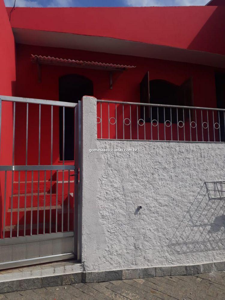 Casa Padrão Jardim Maria Augusta 2 dormitorios 1 banheiros 0 vagas na garagem