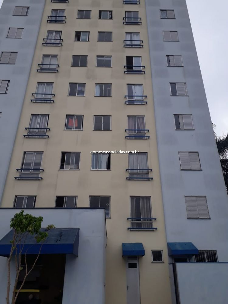 Apartamento venda Jardim Pinheiros - Referência 1906