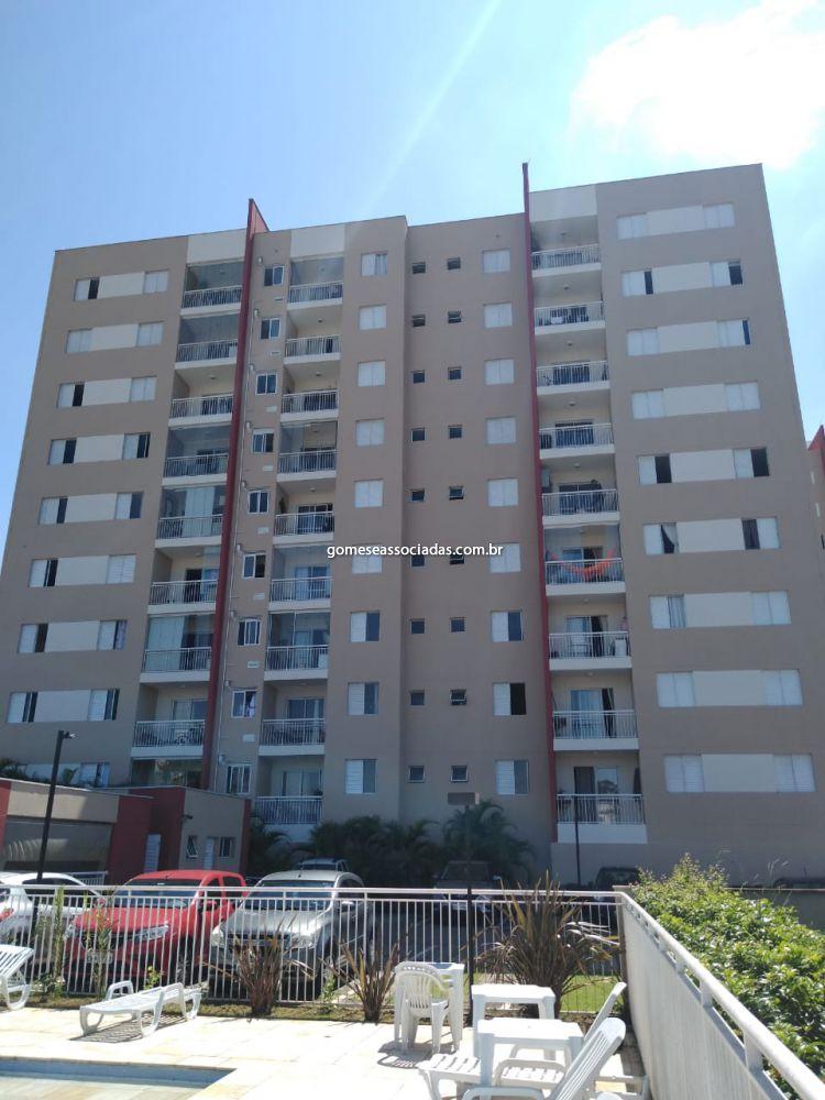 Apartamento aluguel Vila Nova Alba - Referência 1908-A