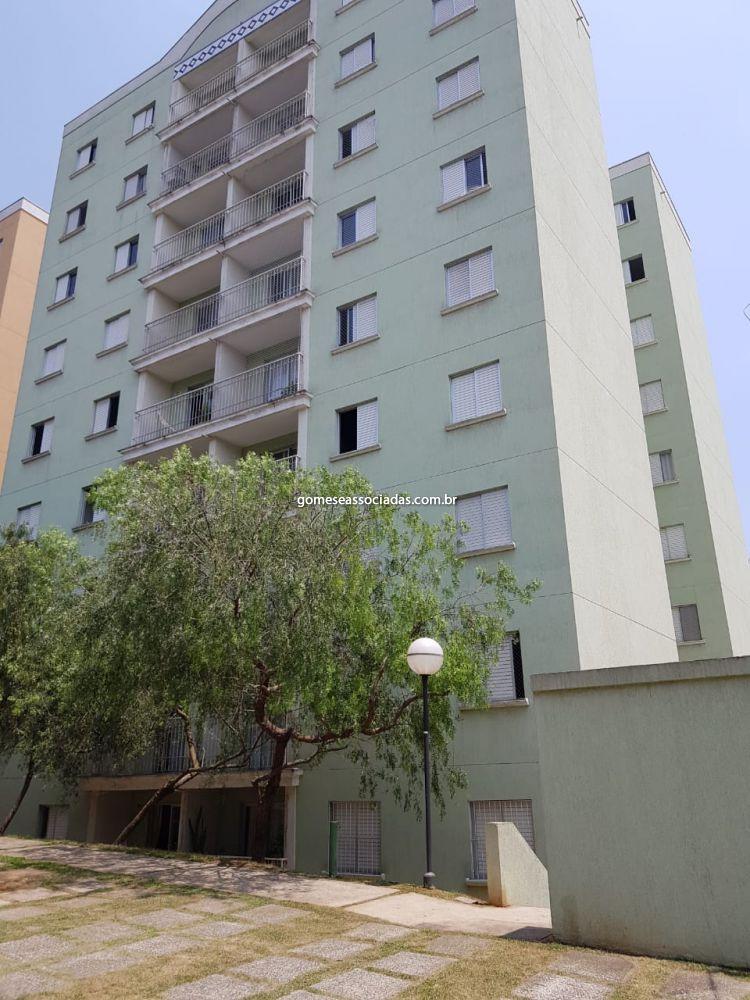 Apartamento Jardim Luísa 3 dormitorios 2 banheiros 1 vagas na garagem