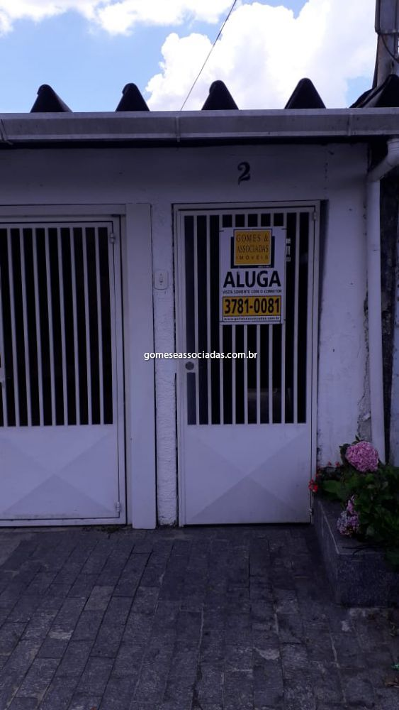 Casa Padrão aluguel Jardim Maria Augusta - Referência 1596-C2