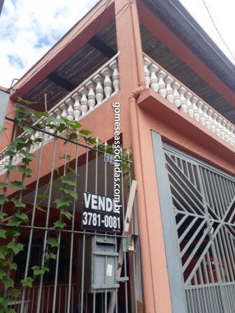 Casa Padrão venda Jardim Guarau - Referência 1914