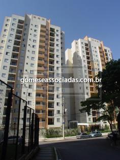 Apartamento aluguel Jardim Ampliação - Referência 1920