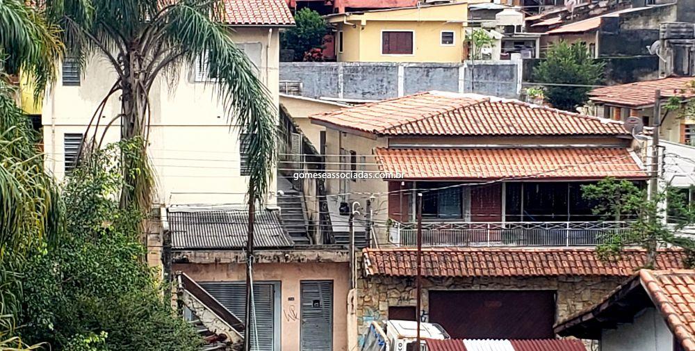 Casa Padrão aluguel BUTANTÃ  - Referência 1414-l
