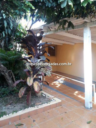 Casa Padrão Jardim Guarau 3 dormitorios 1 banheiros 2 vagas na garagem