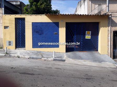 Casa Padrão venda Jardim Guarau - Referência 1920-V