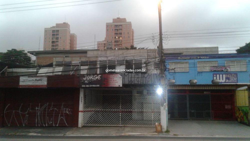 Salão Vila Lageado 0 dormitorios 2 banheiros 2 vagas na garagem
