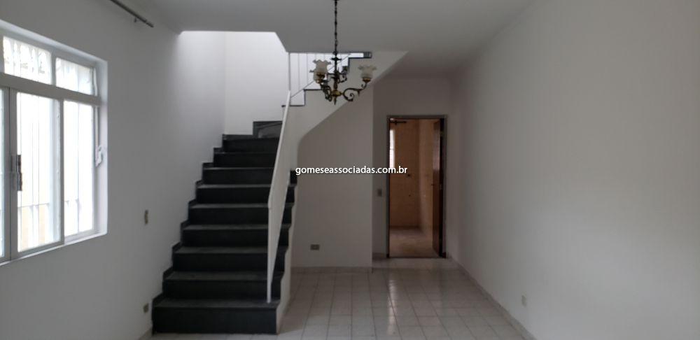 Casa Padrão aluguel Jardim Rosa Maria - Referência 635-A