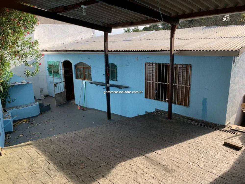 Casa Padrão Jardim Maria Augusta 2 dormitorios 1 banheiros 1 vagas na garagem