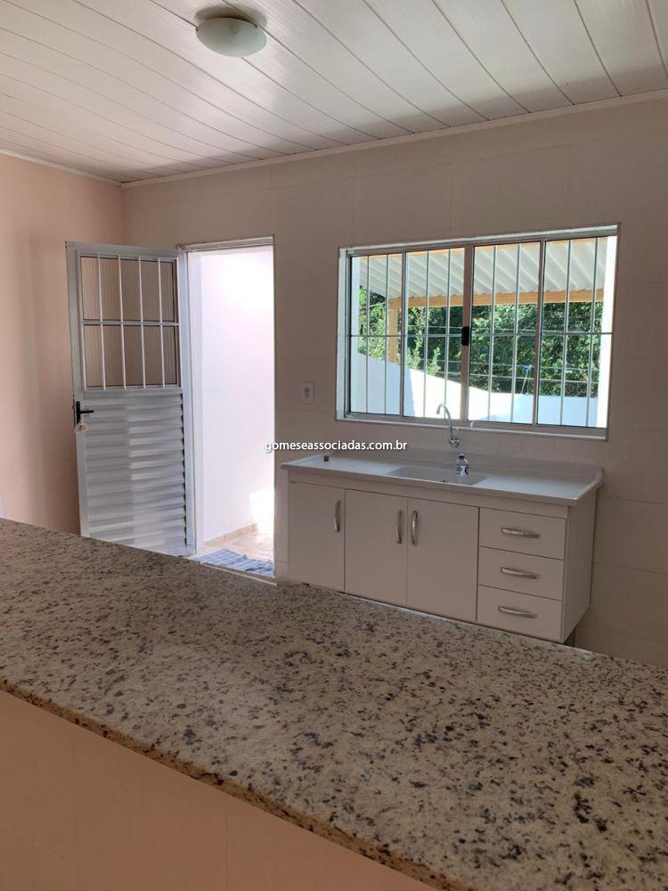 Casa Padrão aluguel Jardim Monte Belo (Raposo Tava - Referência 1212-C1