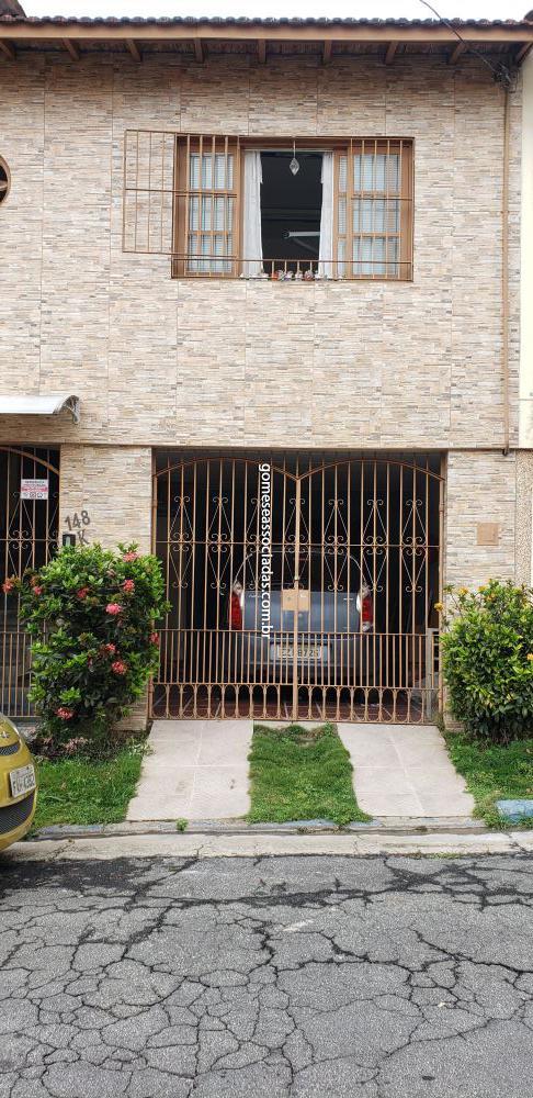 Casa Padrão venda Jardim Rosa Maria - Referência 1936-V
