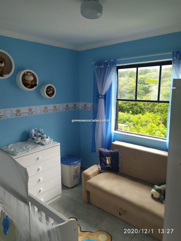 Apartamento CDHU EDUCANDÁRIO 2 dormitorios 1 banheiros 0 vagas na garagem