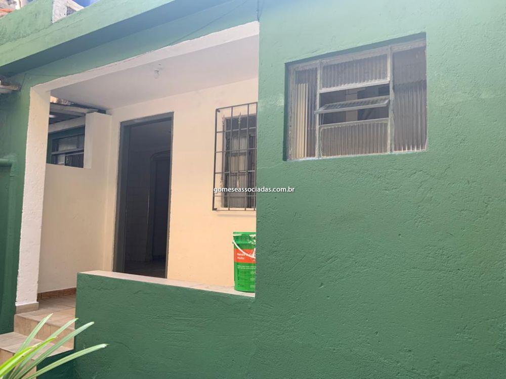 Casa Padrão aluguel Jardim Guarau - Referência 1709-c2