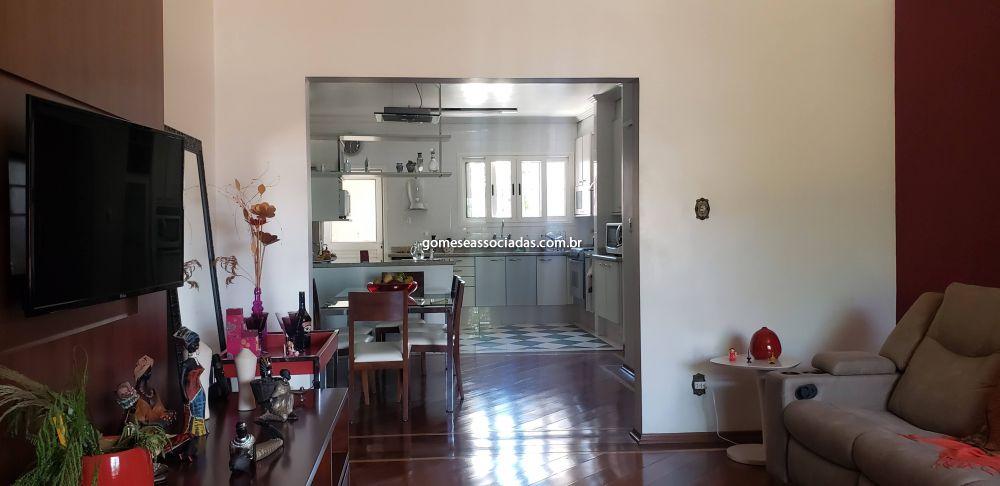 Casa Padrão venda Jardim Bonfiglioli - Referência 1941