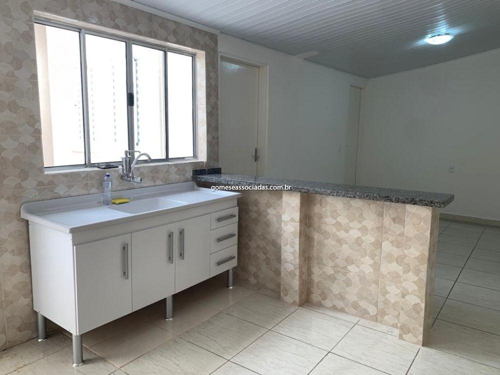 Casa Padrão Jardim Monte Belo (Raposo Tava 2 dormitorios 1 banheiros 0 vagas na garagem