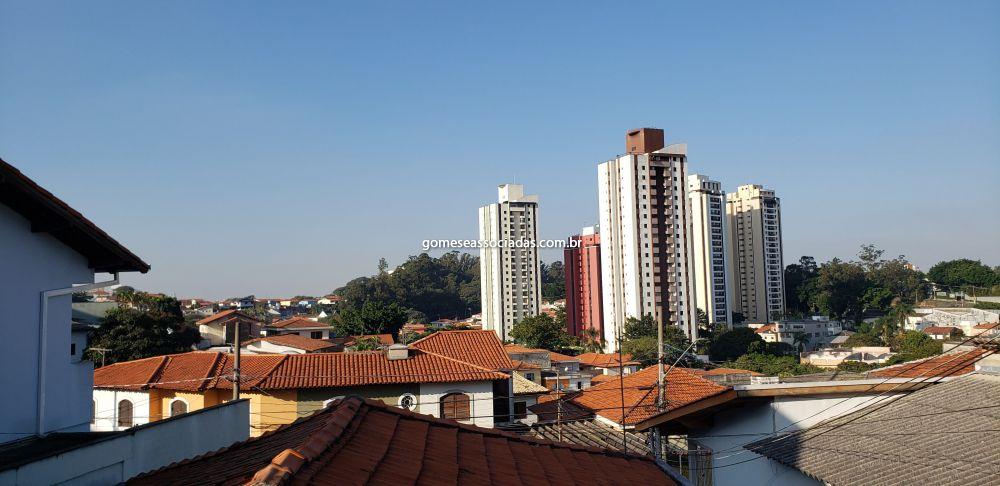 Casa Padrão Jardim Bonfiglioli 3 dormitorios 2 banheiros 3 vagas na garagem