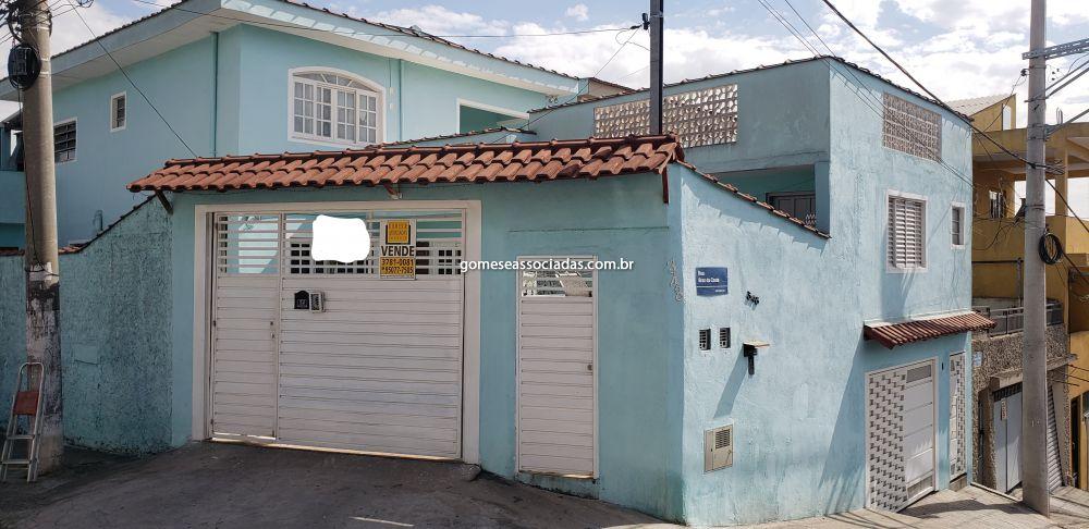 Casa Padrão venda Jardim Guarau - Referência 1961