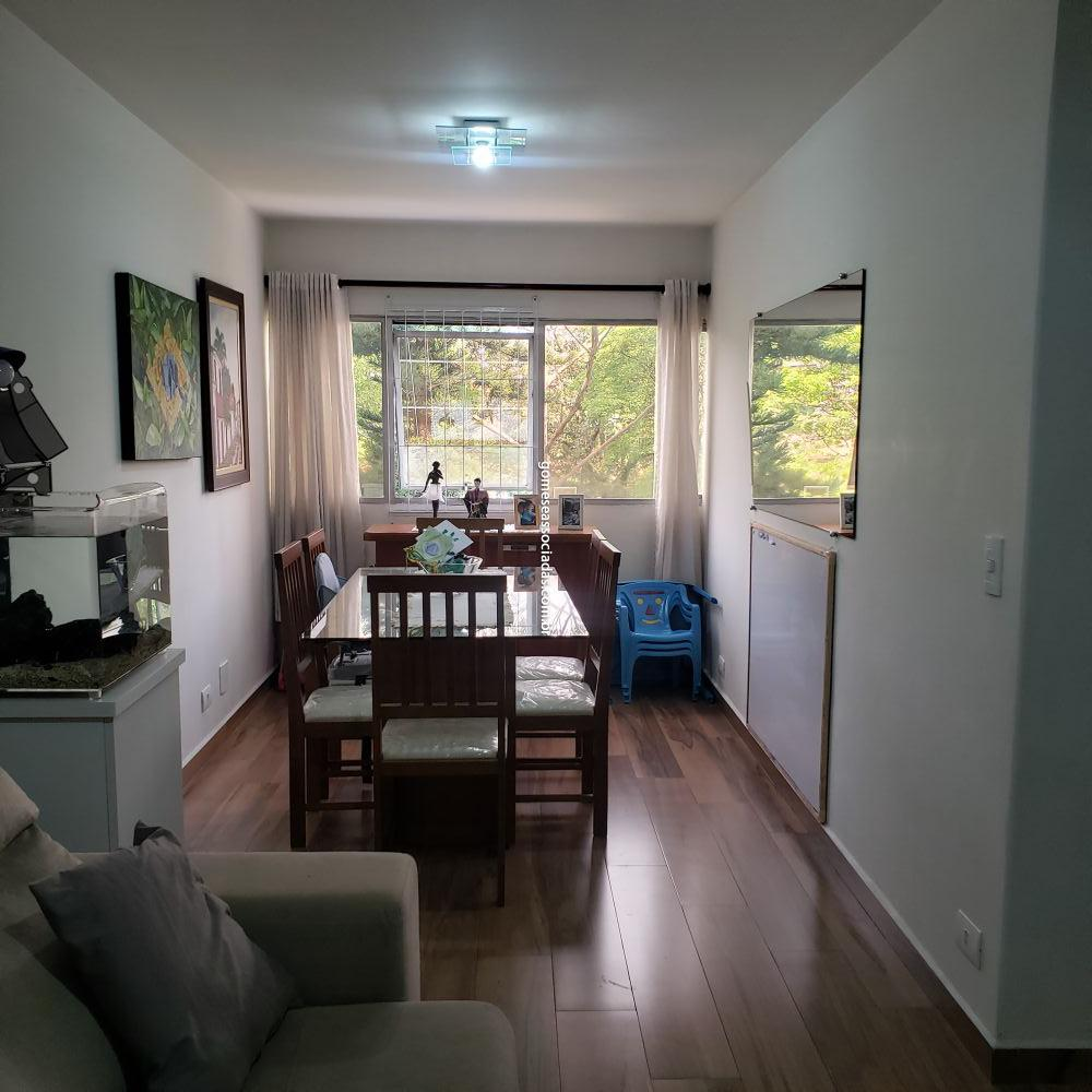 Apartamento venda Vila Pirajussara - Referência 1415-V