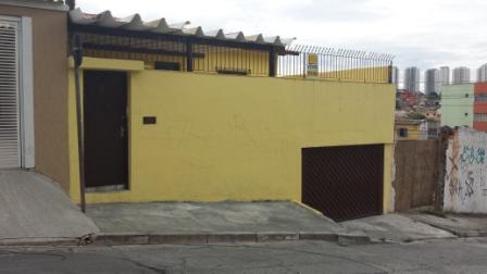 Casa Padrão venda Jardim Guarau - Referência 646