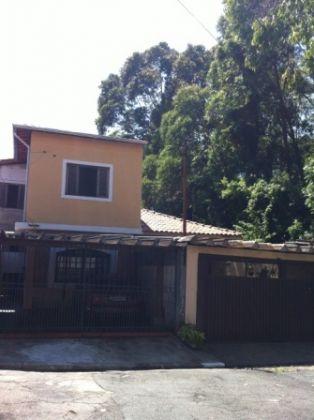 Casa Padrão Jardim  Rosa Maria 4 dormitorios 1 banheiros 2 vagas na garagem